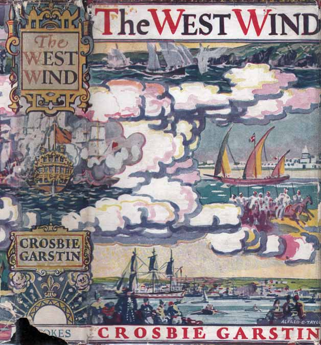 West Wind. Crosbie GARSTIN.