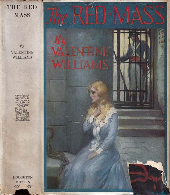 The Red Mass. Valentine WILLIAMS
