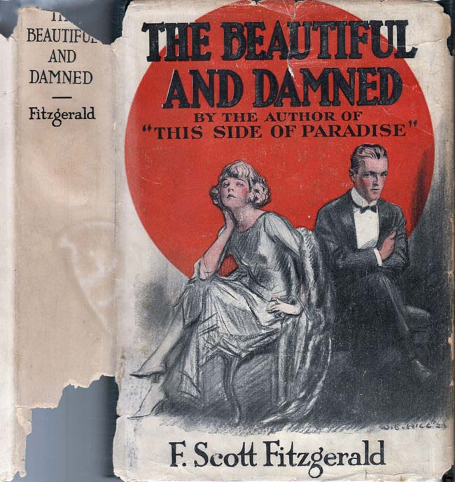 babylon revisited by f scott fitzgerald This book includes babylon revisited, the cut-glass bowl and the  f scott  fitzgerald's stories defined the 1920s 'jazz age' generation, with.