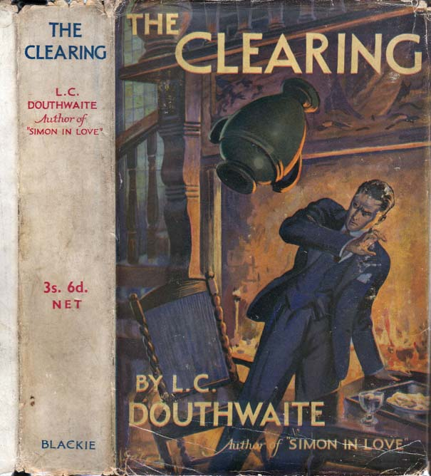 The Clearing. L. C. DOUTHWAITE.
