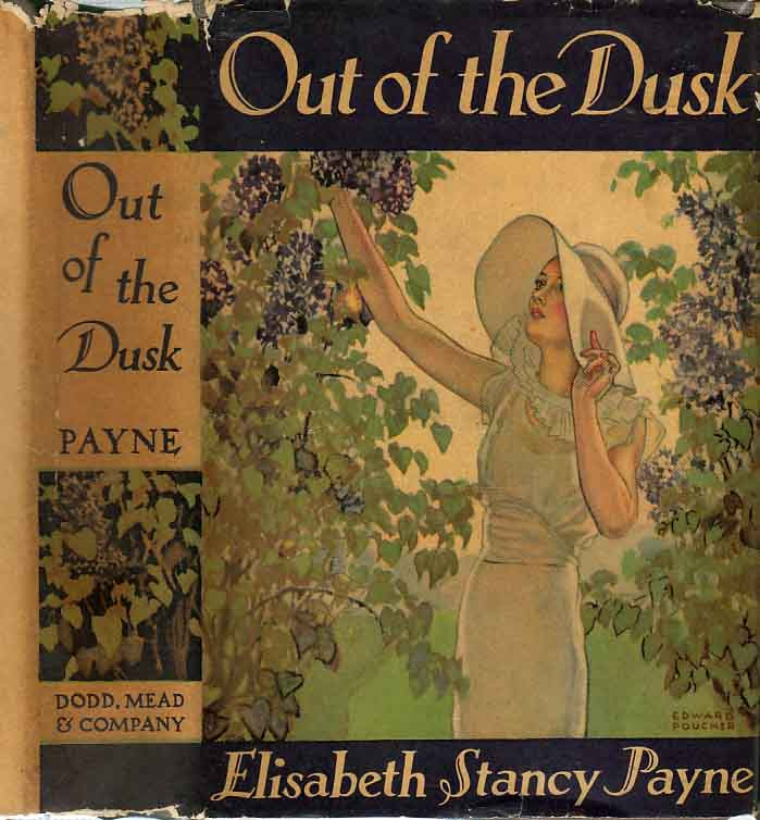Out of the Dusk. Elisabeth Stancy PAYNE