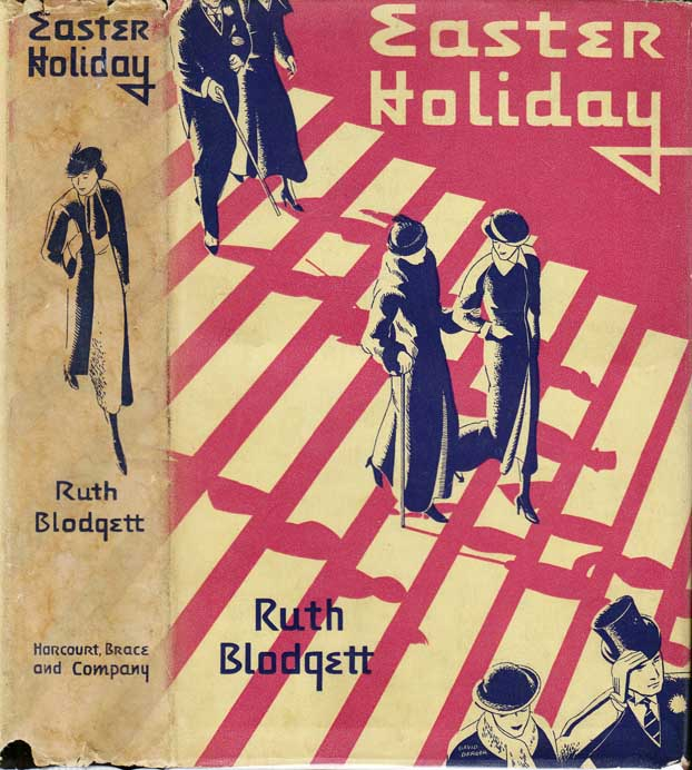 Easter Holiday. Ruth BLODGETT