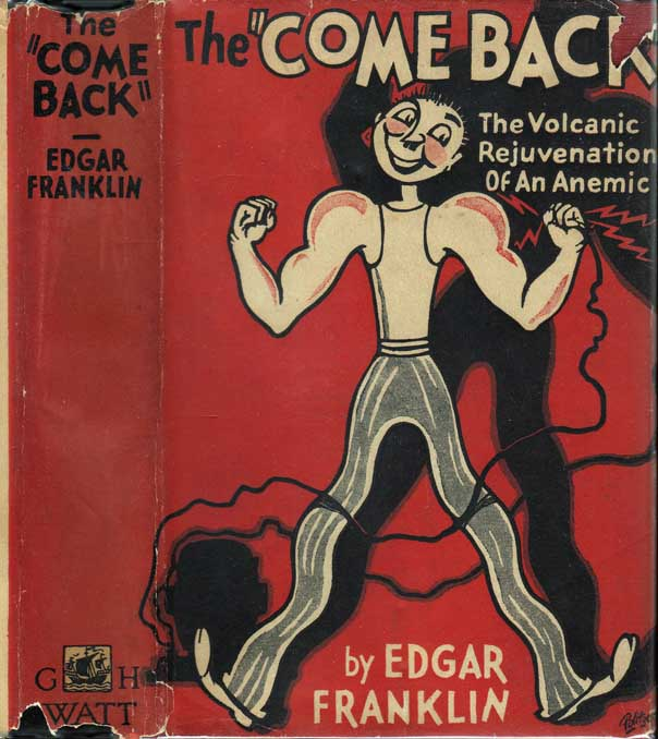 The Comeback. Edgar FRANKLIN
