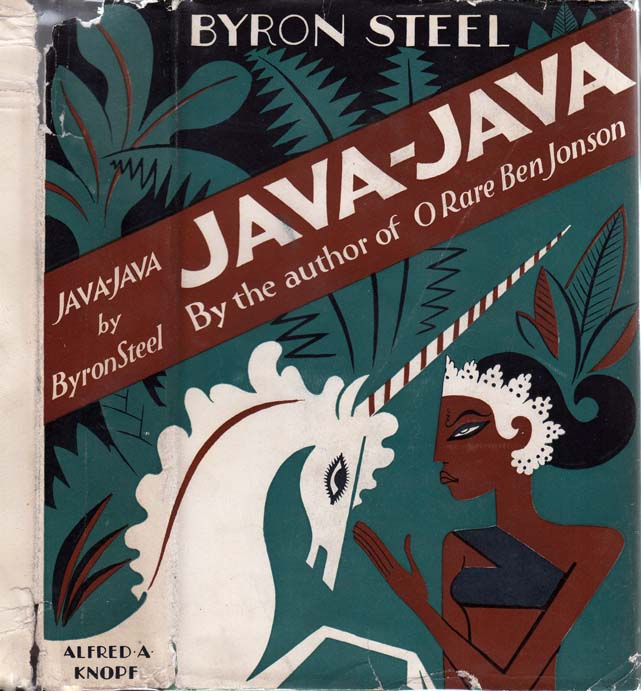 Java-Java. Byron STEEL