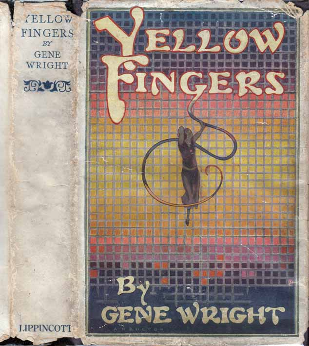 Yellow Fingers. Gene WRIGHT.