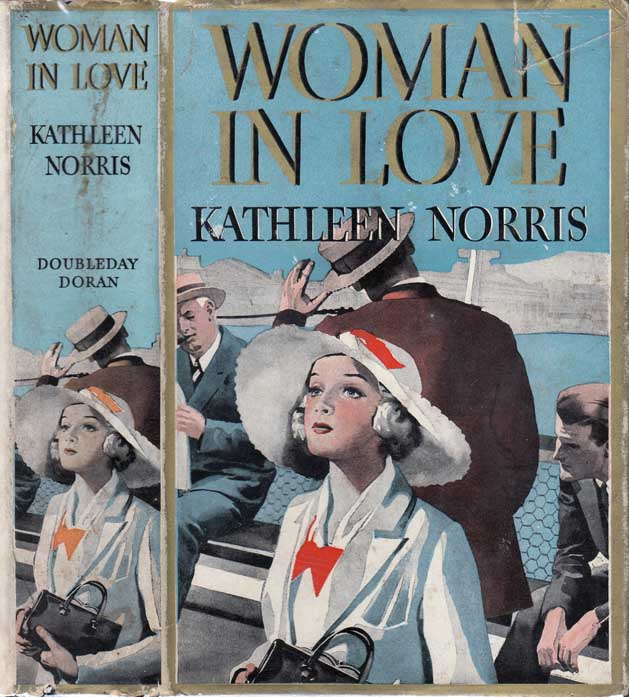 Woman In Love. Kathleen NORRIS.