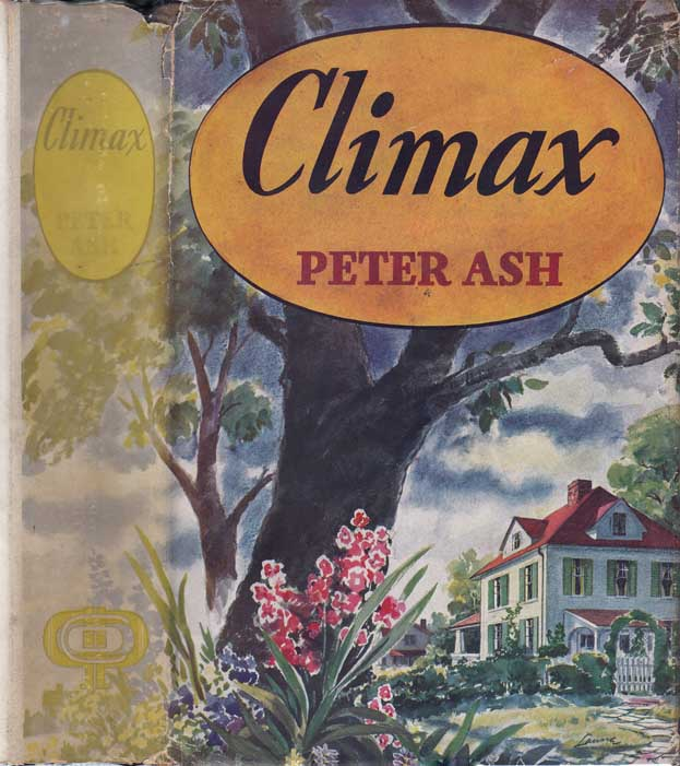 Climax. Peter ASH