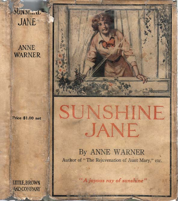 Sunshine Jane. Anne WARNER.