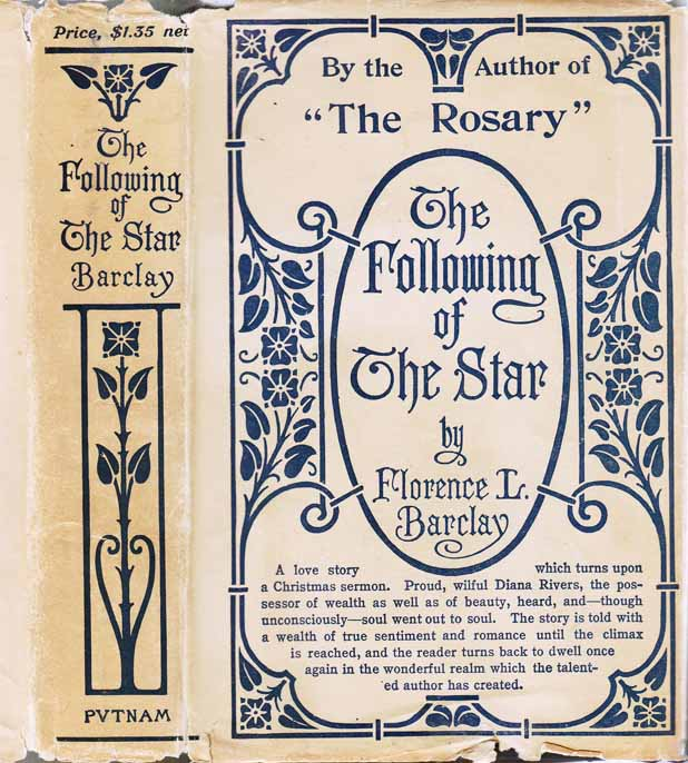 The Following of the Star. Florence L. BARCLAY.