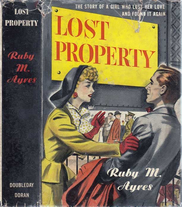 Lost Property. Ruby M. AYRES