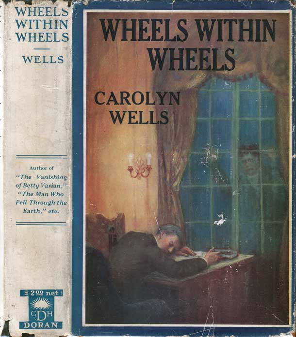 Wheels Within Wheels. Carolyn WELLS