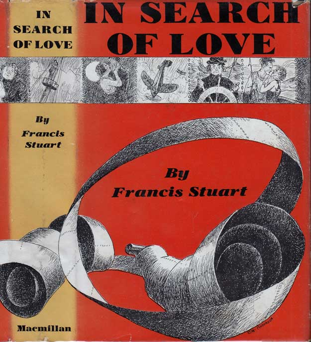 In Search of Love. Francis STUART.