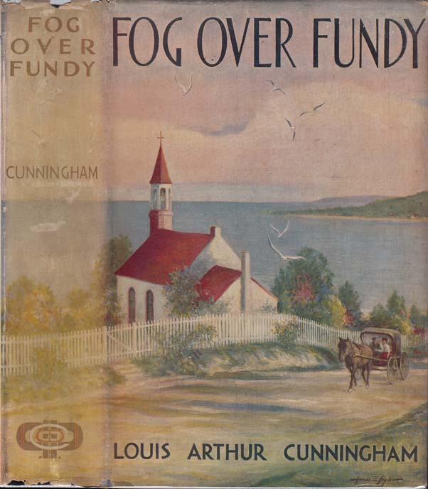 Fog Over Fundy. Louis Arthur CUNNINGHAM.