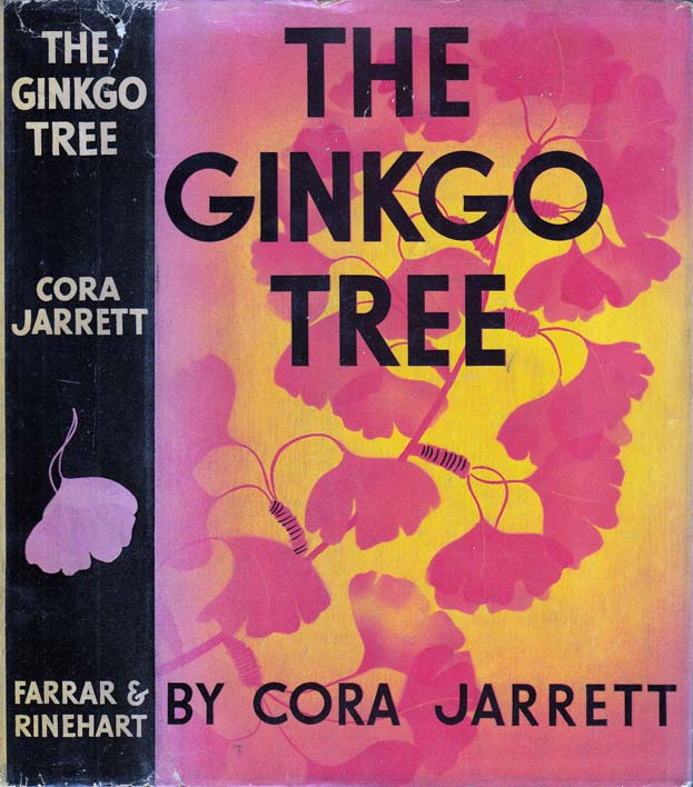 The Ginkgo Tree. Cora JARRETT