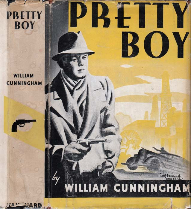Pretty Boy. William CUNNINGHAM.