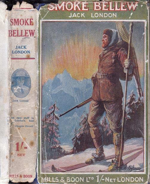 Smoke Bellew. Jack LONDON