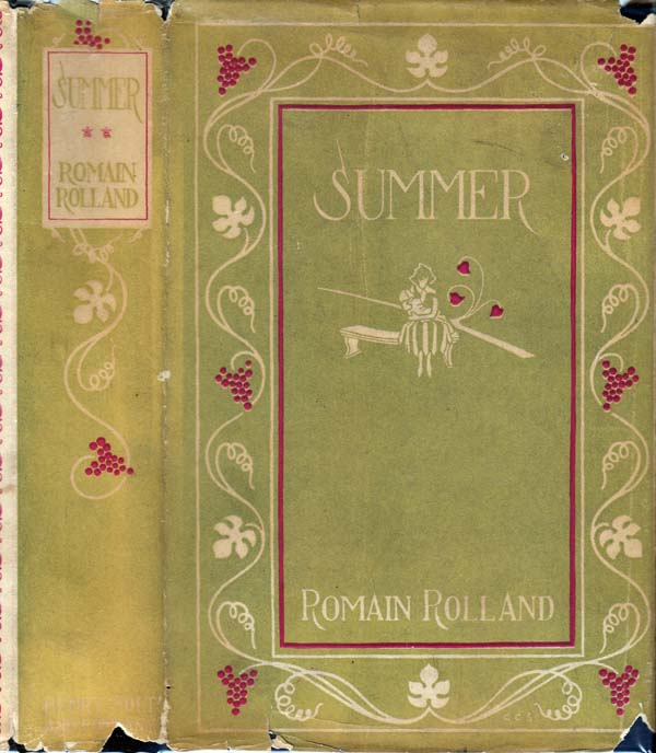 Summer. Romain ROLLAND
