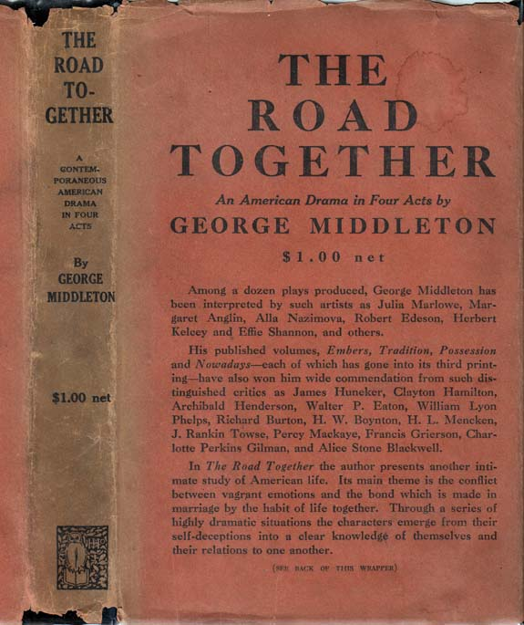 The Road Together. George MIDDLETON