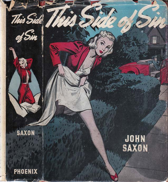 This Side of Sin. John SAXON