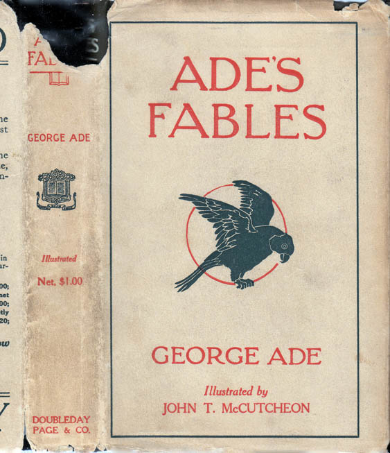 Ade's Fables. George ADE