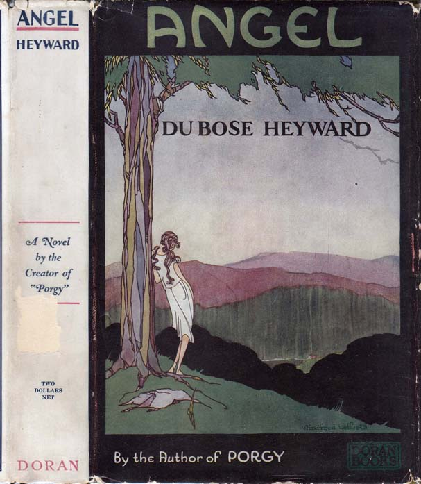 Angel. Du Bose HEYWARD.