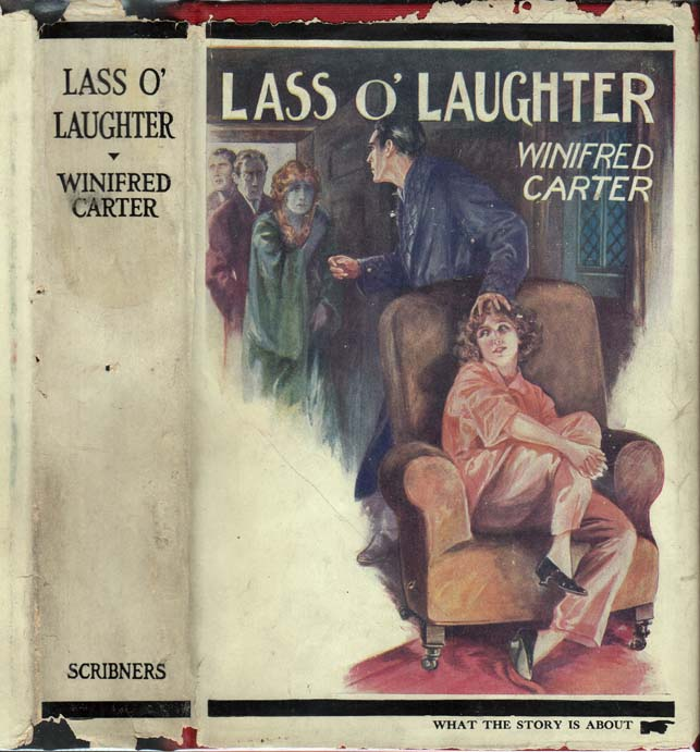 Lass O' Laughter. Winifred CARTER