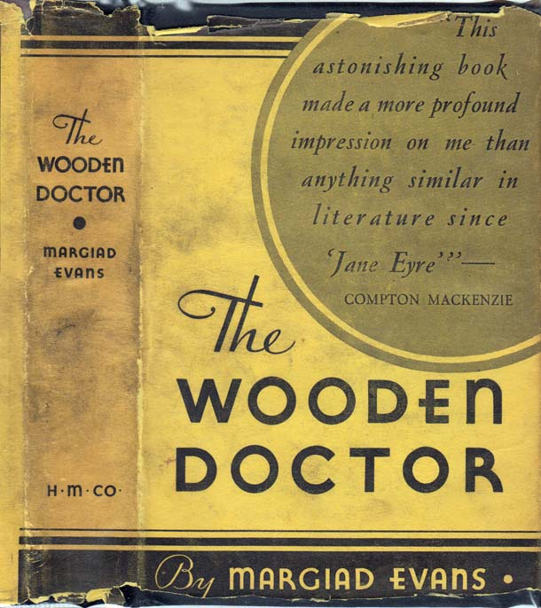 The Wooden Doctor. Margiad EVANS