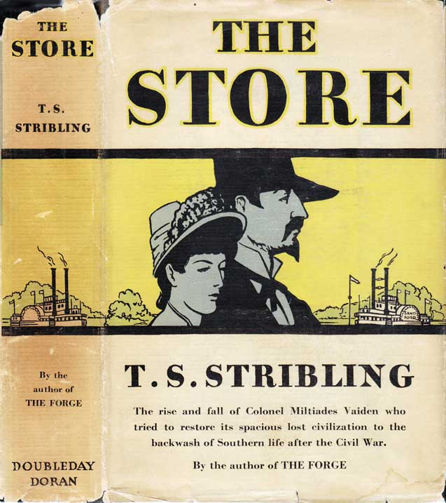 The Store. T. S. STRIBLING