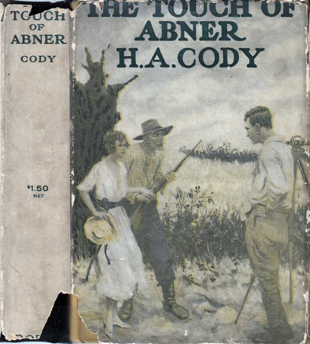 The Touch of Abner. H. A. CODY