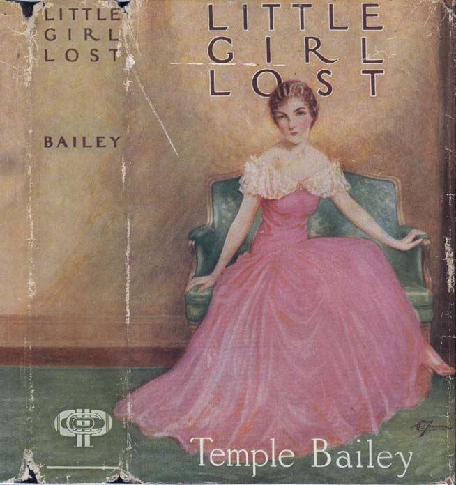 Little Girl Lost. Temple BAILEY.