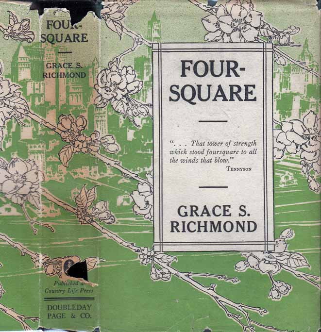 Foursquare. Grace S. RICHMOND.