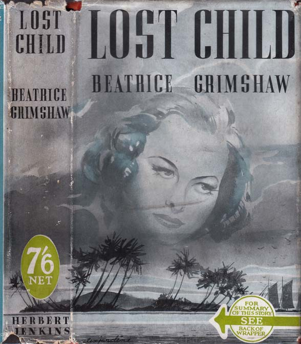 Lost Child. Beatrice GRIMSHAW