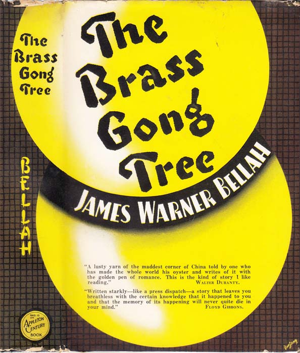 The Brass Gong Tree. James Warner BELLAH