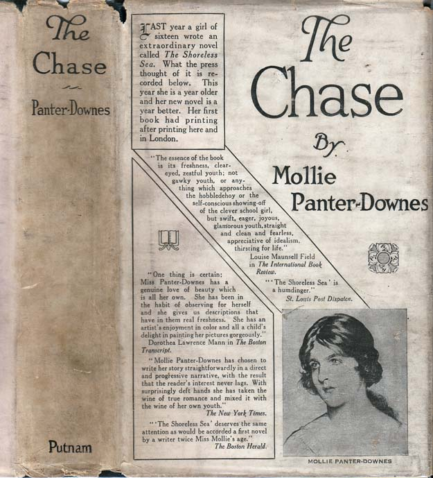 The Chase. Mollie PANTER-DOWNES