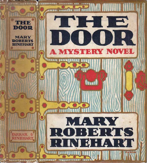 The Door. Mary Roberts RINEHART