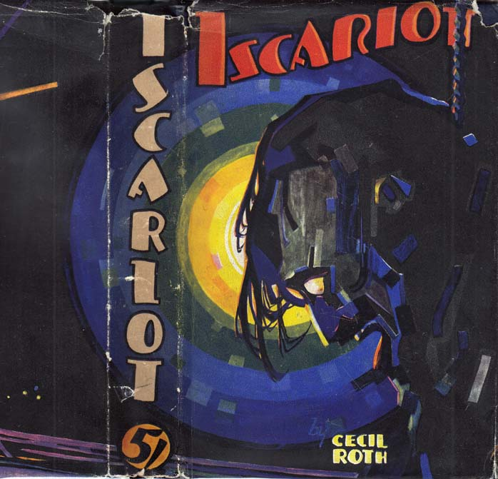 Iscariot. Cecil ROTH