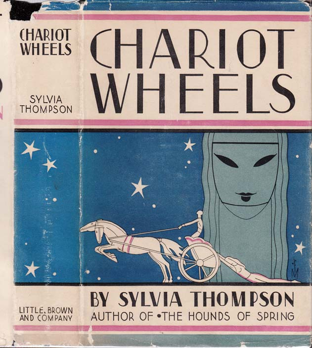 Chariot Wheels. Sylvia THOMPSON