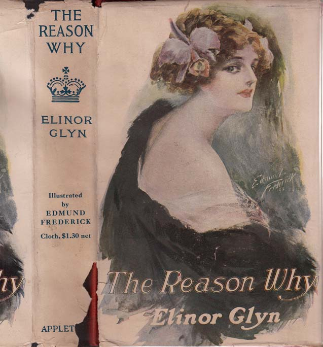 The Reason Why. Elinor GLYN.
