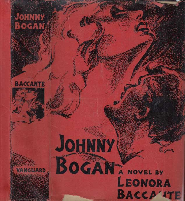 Johnny Bogan. Leonora BACCANTE.