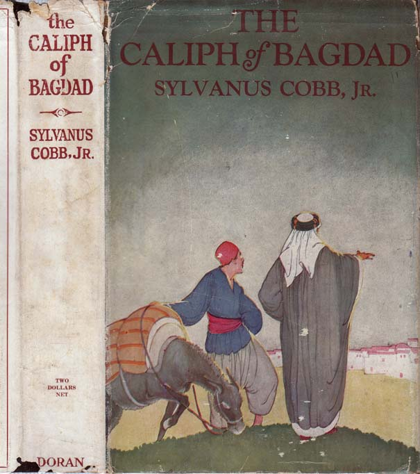 The Caliph Of Bagdad. Sylvanus Jr COBB
