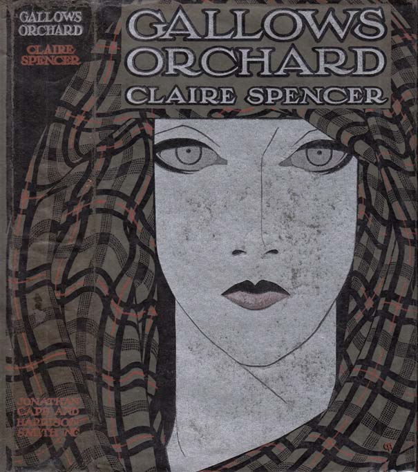 Gallows' Orchard. Claire SPENCER.