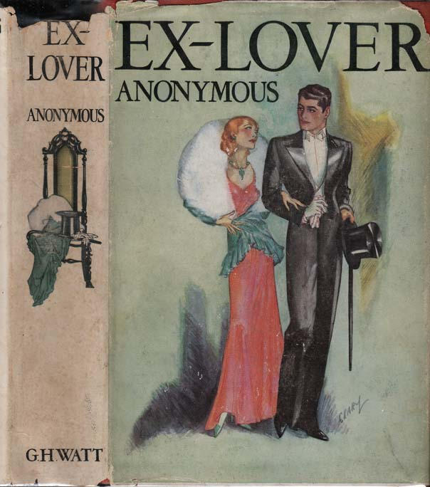 Ex-Lover. ANONYMOUS
