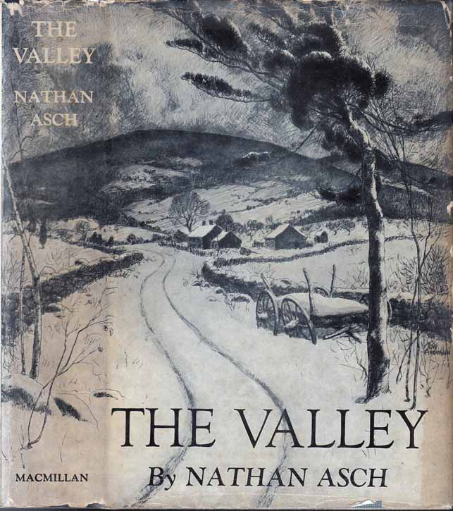 The Valley. Nathan ASCH