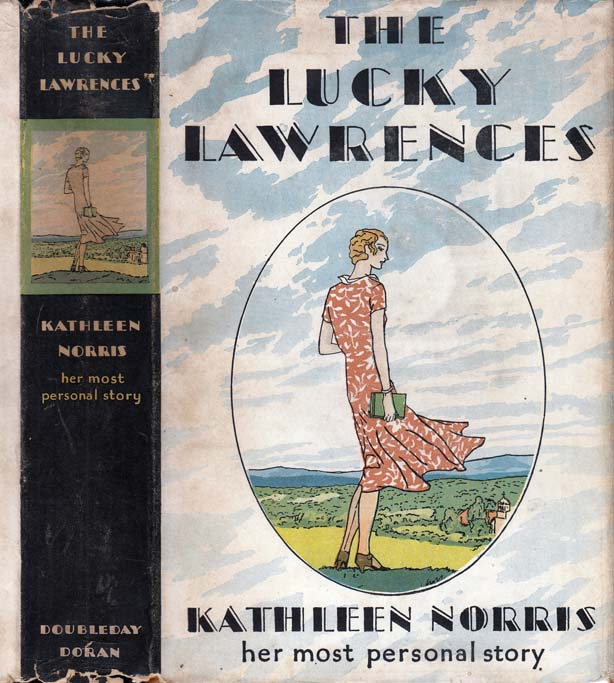 The Lucky Lawrences. Kathleen NORRIS