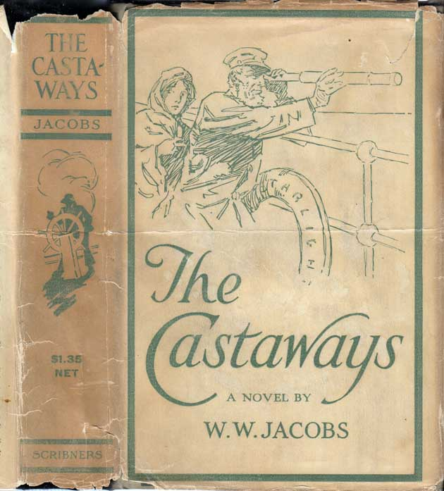 The Castaways. W. W. JACOBS
