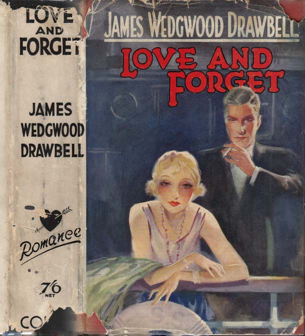 Love and Forget. James Wedgwood DRAWBELL.