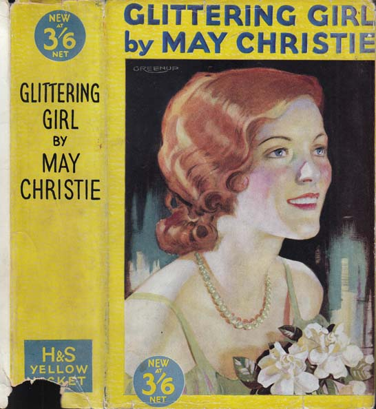 Glittering Girl. May CHRISTIE.