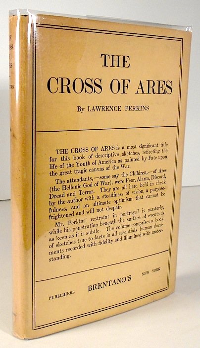 The Cross of Ares and Other Sketches. Lawrence PERKINS