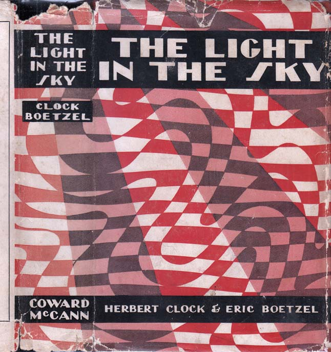 The Light In The Sky. Herbert CLOCK, Eric BOETZEL.