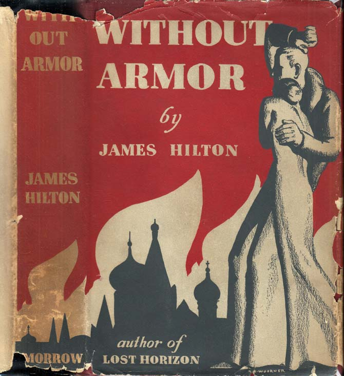 Without Armor. James HILTON